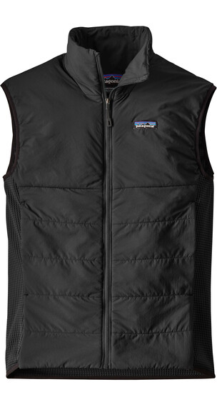 Patagonia M's Nano-Air Light Hybrid Vest Black